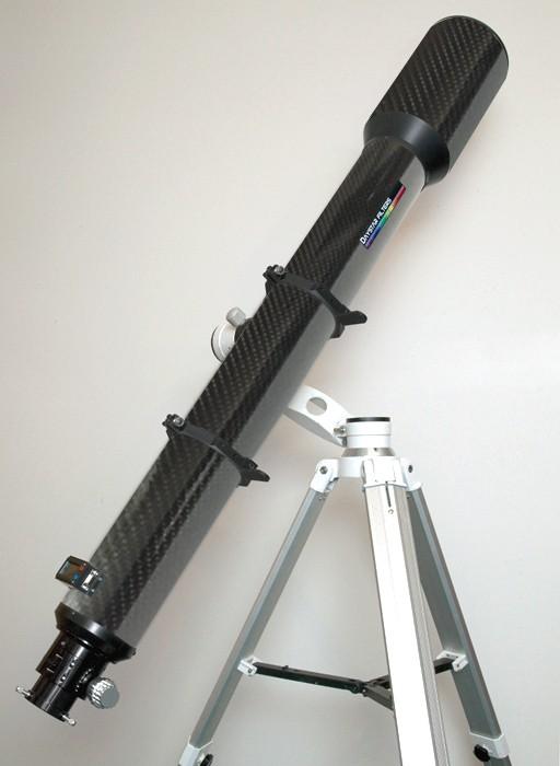 Sr 127mm Dedicated Solar Telescope 0 7 197 Se Grade 127mm