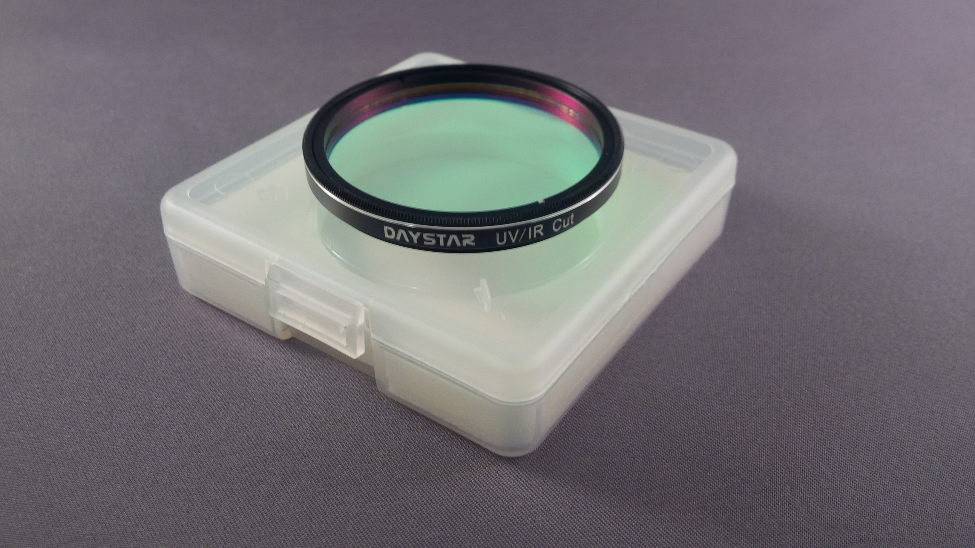"Daystar 2"" UV/IR Filter"
