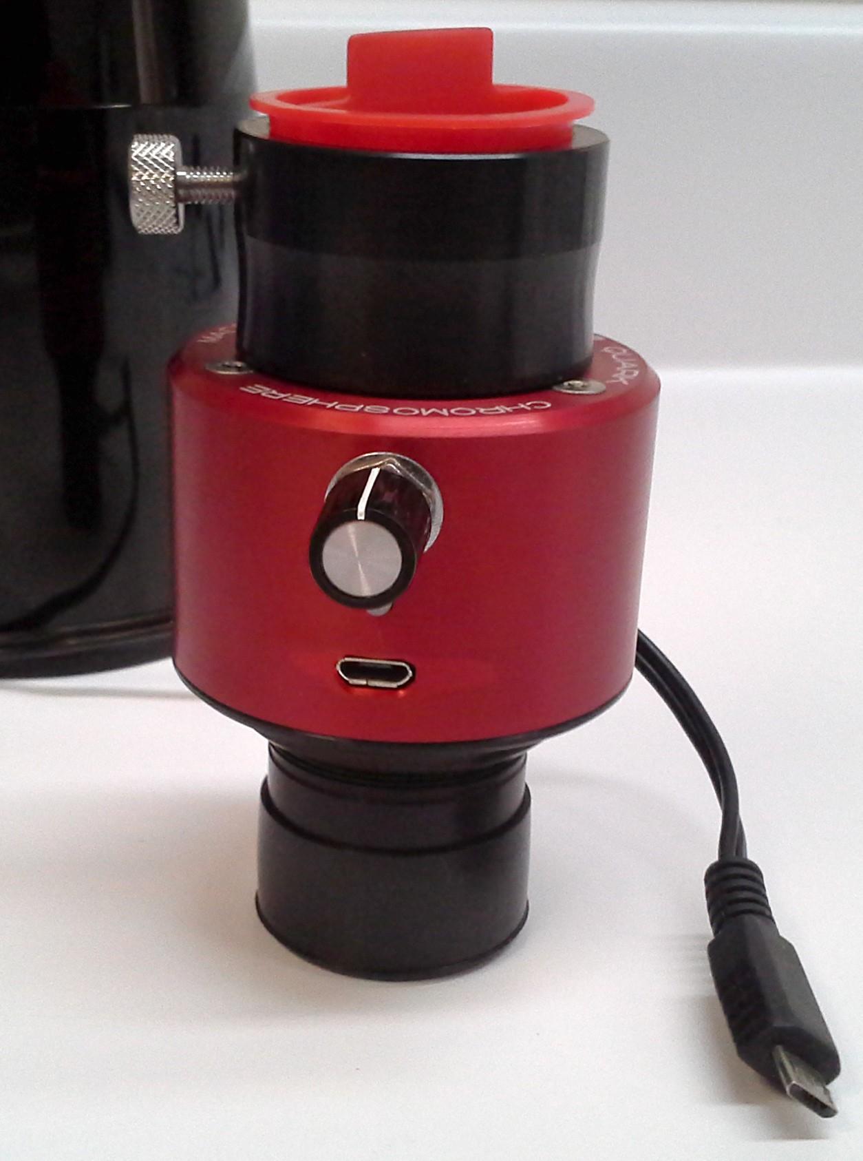 Daystar Instruments QUARK for Questar CHROMOSPHERE Filter