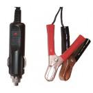 12VDC Cig lighter plug