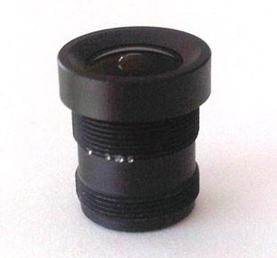 KT&C KLB-0360 3.6mm Board Lens