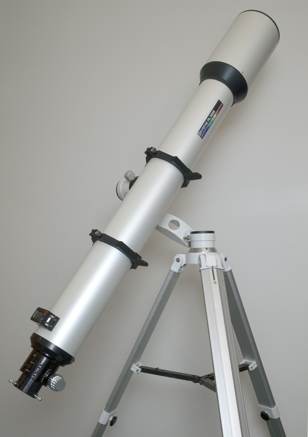 SR 127mm Dedicated Solar Telescope 0.6Å SE Grade