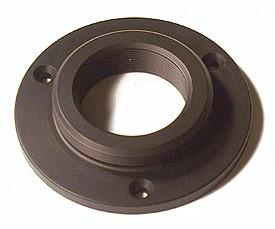 Q3RFCTM Quantum rear combo plate - SCT/T