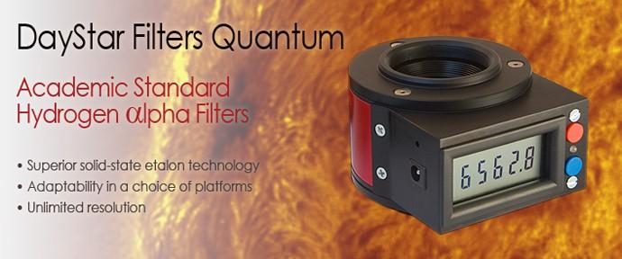Quantum Hydrogen Alpha 0.6Å PE