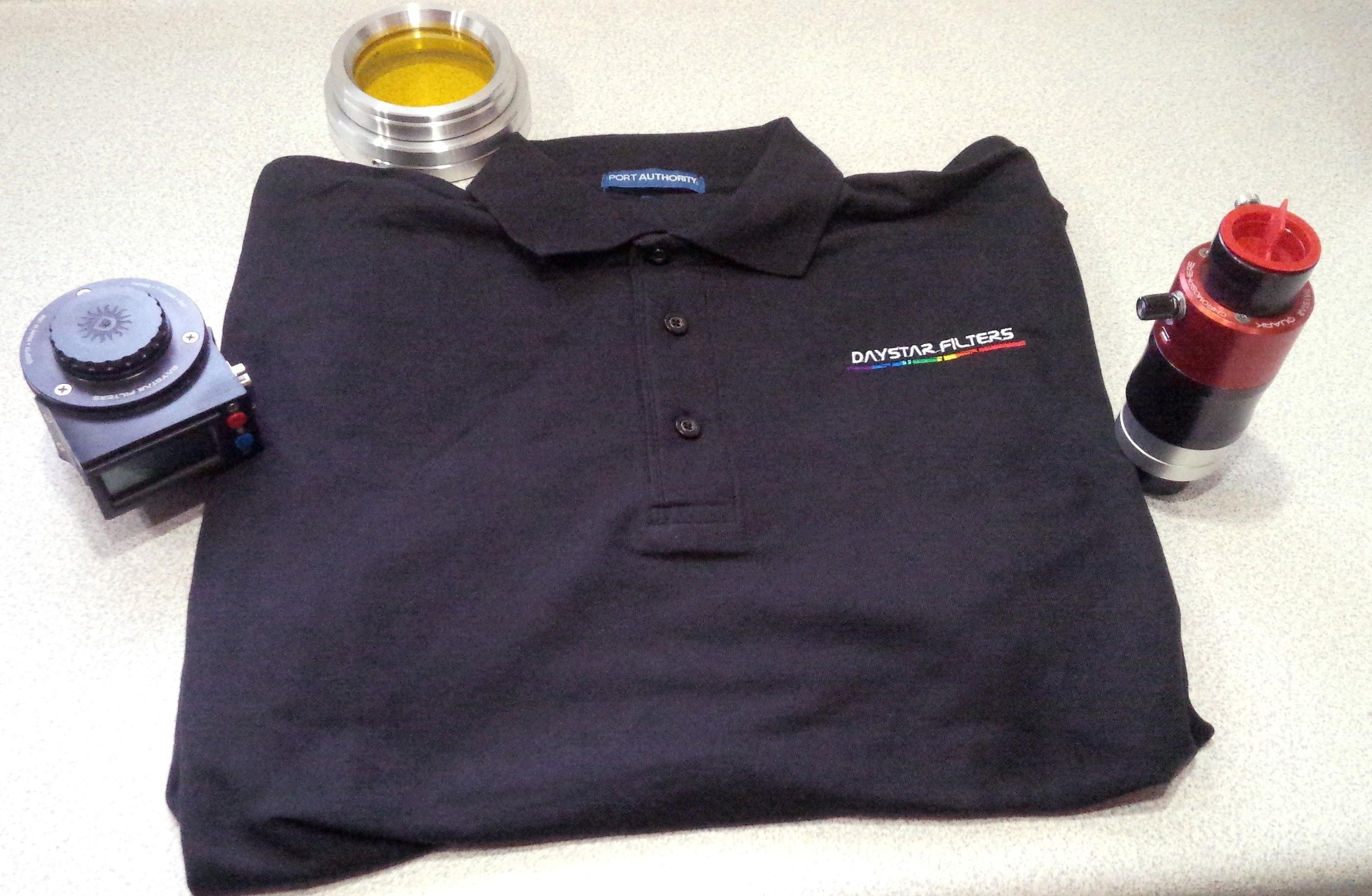 Daystar Polo Shirt