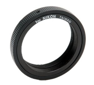 T to Nikon adapter