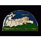 2006 Commemorative Mediteranean Eclipse Cruise Pin