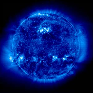 The Latest News From NASA - Pics about space