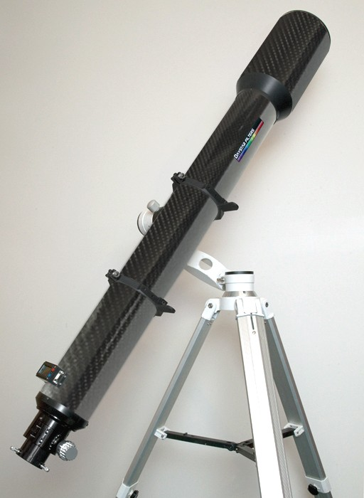 SR 127mm Dedicated Solar Telescope 0 7Å SE Grade - Dedicated