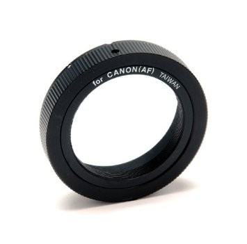 T to Canon adapter
