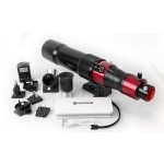 Solar Scout 60mm-ds Dedicated Solar Telescope Bundle